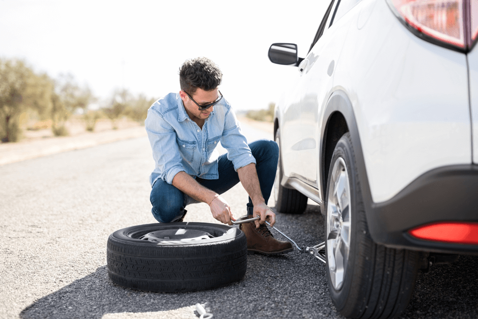 Changing-a-Tire_Car-World