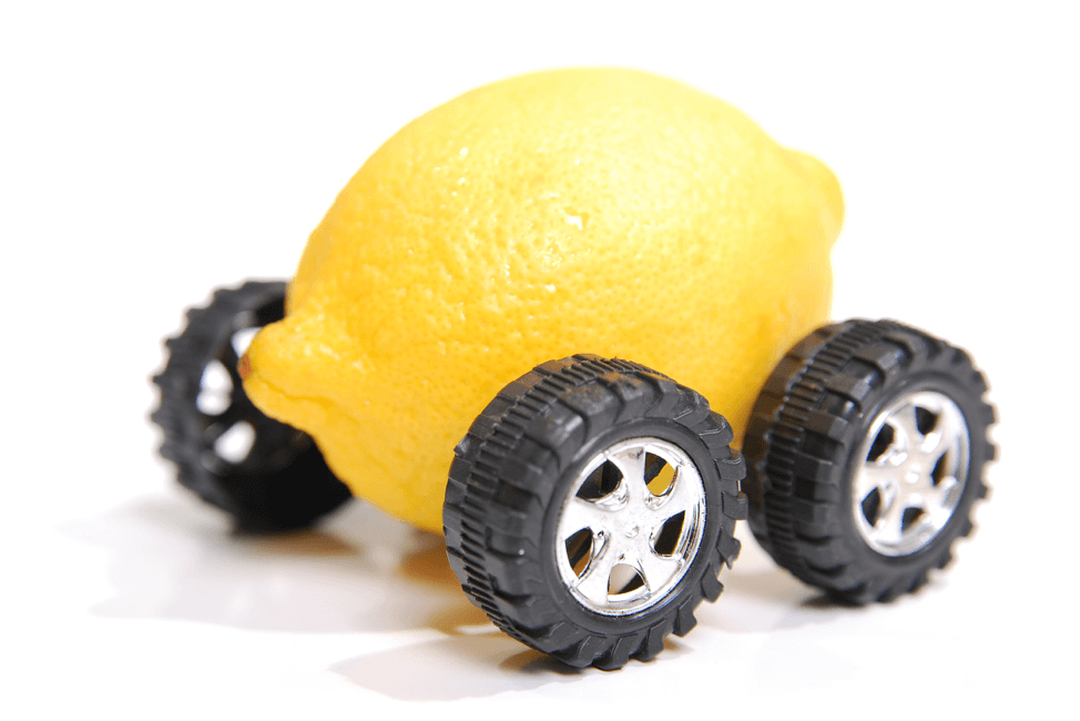 lemon-toy-car
