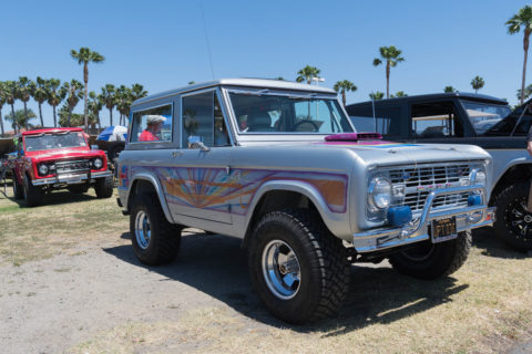 Ford-Bronco-Used