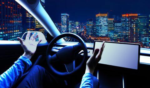 autonomous-car-disruptive-technology