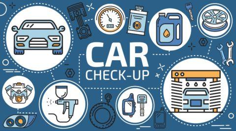 Automotive-Maintenance-And-Car-Check-Up