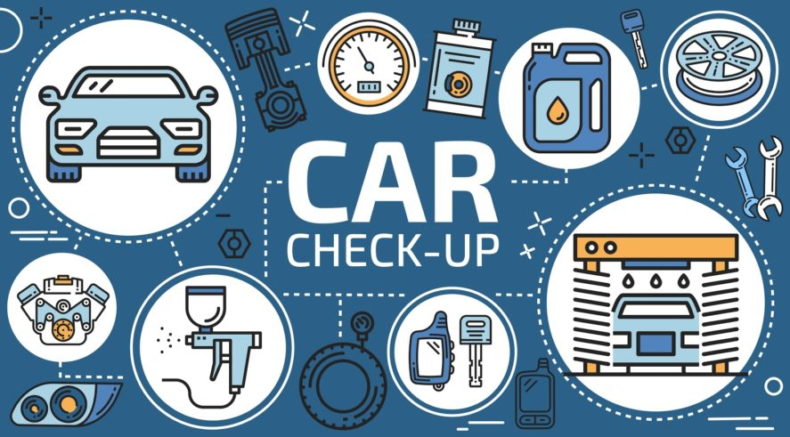Automotive-Maintenance-And-Car-Check-Up